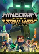 View stats for Minecraft: Story Mode - Season Two