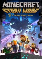 View stats for Minecraft: Story Mode