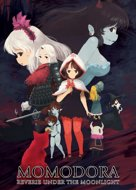 View stats for Momodora: Reverie Under the Moonlight