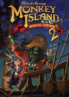 View stats for Monkey Island 2: LeChuck's Revenge
