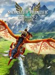 Twitch Streamers Unite - Monster Hunter Stories 2: Wings of Ruin Box Art