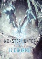View stats for Monster Hunter World: Iceborne