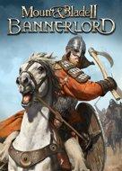 Mount & Blade II: Bannerlord box art