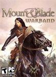 Twitch Streamers Unite - Mount & Blade: Warband Box Art