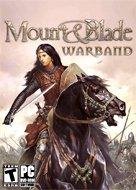 Mount & Blade: Warband box art