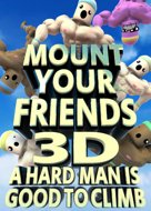 View stats for Mount Your Friends 3D: A Hard Man Is Good to Climb