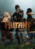 View stats for Mutant Year Zero: Road to Eden