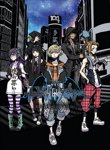 Twitch Streamers Unite - NEO: The World Ends with You Box Art