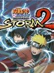 Twitch Streamers Unite - Naruto Shippuden: Ultimate Ninja Storm 2 Box Art