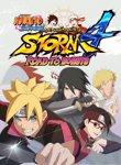 Twitch Streamers Unite - Naruto Shippuden: Ultimate Ninja Storm 4 Box Art