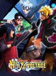 Twitch Streamers Unite - Naruto x Boruto: Ninja Voltage Box Art