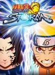 Twitch Streamers Unite - Naruto: Ultimate Ninja Storm Box Art