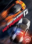 Twitch Streamers Unite - Need for Speed: Hot Pursuit Box Art