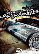 View stats for Need for Speed: Most Wanted (2005)