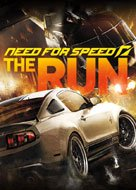 View stats for Need for Speed: The Run