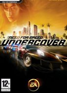View stats for Need for Speed: Undercover
