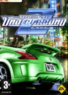 View stats for Need for Speed: Underground 2
