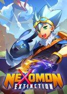 View stats for Nexomon: Extinction