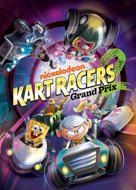 View stats for Nickelodeon Kart Racers 2: Grand Prix