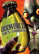 View stats for Oddworld: Abe's Exoddus
