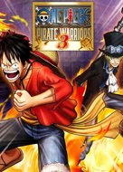 View stats for One Piece: Pirate Warriors 3