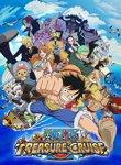 Twitch Streamers Unite - One Piece: Treasure Cruise Box Art