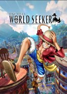 View stats for One Piece: World Seeker