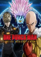 View stats for One Punch Man: A Hero Nobody Knows