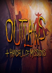 Outlaws: Handful of Missions