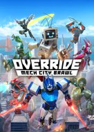 View stats for Override: Mech City Brawl