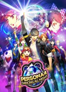 View stats for Persona 4: Dancing All Night