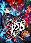Twitch Streamers Unite - Persona 5 Scramble: The Phantom Strikers Box Art