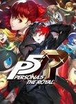 Twitch Streamers Unite - Persona 5: The Royal Box Art