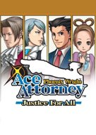 View stats for Phoenix Wright: Ace Attorney − Justice for All