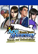 View stats for Phoenix Wright: Ace Attorney − Trials and Tribulations