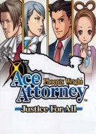 View stats for Phoenix Wright: Ace Attorney - Justice For All