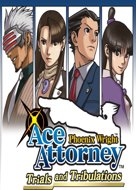View stats for Phoenix Wright: Ace Attorney - Trials and Tribulations