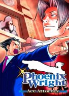 View stats for Phoenix Wright: Ace Attorney