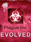 Twitch Streamers Unite - Plague Inc: Evolved Box Art