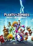 Twitch Streamers Unite - Plants vs. Zombies: Battle for Neighborville Box Art