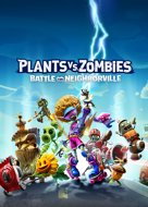 View stats for Plants vs. Zombies: Battle for Neighborville