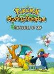 Twitch Streamers Unite - Pokémon Mystery Dungeon: Explorers of Sky Box Art