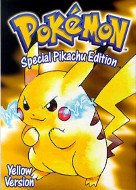 View stats for Pokémon Yellow: Special Pikachu Edition