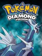 Pokémon: Diamond/Pearl