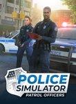 Twitch Streamers Unite - Police Simulator: Patrol Officers Box Art