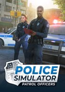 View stats for Police Simulator: Patrol Officers