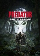 View stats for Predator: Hunting Grounds