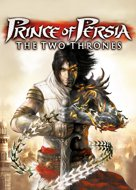 View stats for Prince of Persia: The Two Thrones