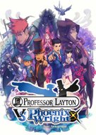 View stats for Professor Layton vs. Phoenix Wright: Ace Attorney