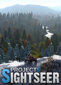 Project 5: Sightseer
